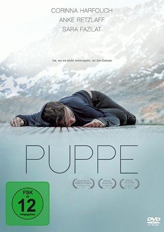 DVD »Puppe«
