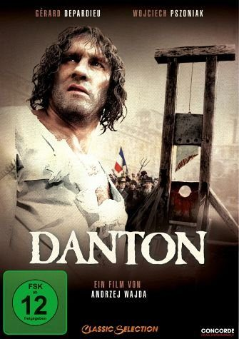 DVD »Danton«