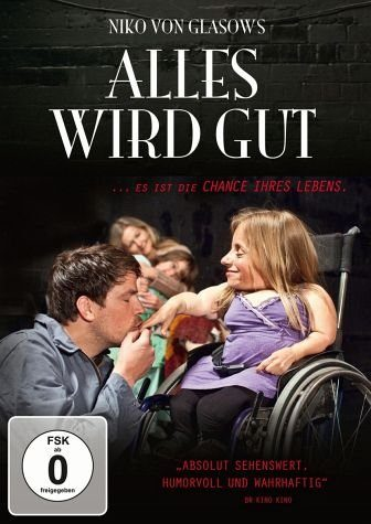 DVD »Alles wird gut«