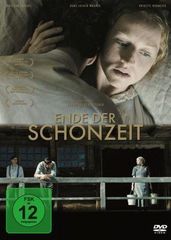 DVD »Ende der Schonzeit«