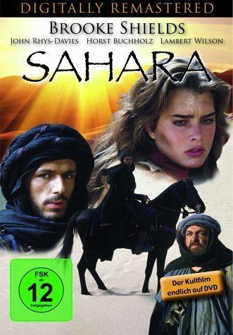 DVD »Sahara«