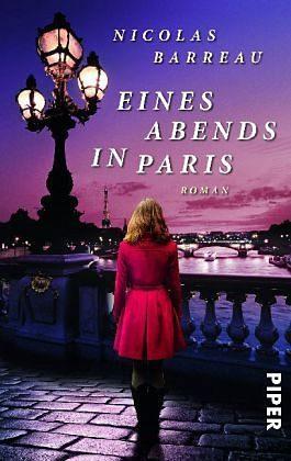 Broschiertes Buch »Eines Abends in Paris«
