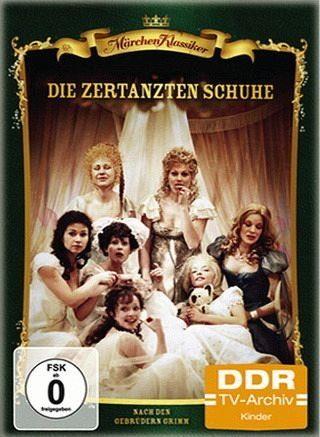 DVD »Die zertanzten Schuhe«