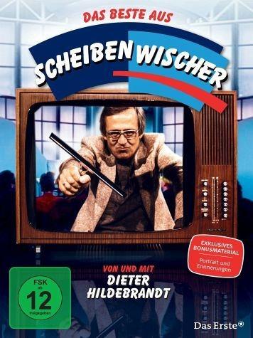 DVD »Scheibenwischer - Das Beste aus...«