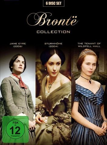 DVD »Brontë Collection (6 Discs)«