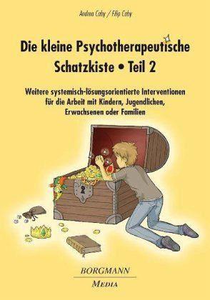 Broschiertes Buch »Die kleine Psychotherapeutische Schatzkiste 02«