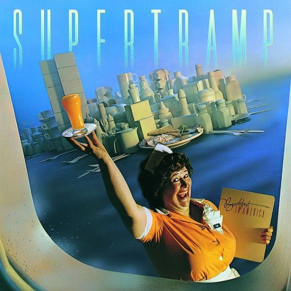 Audio CD »Supertramp: Breakfast In America (2010...«