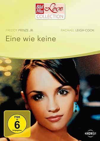 DVD »Eine wie keine (Bild der Frau Love Collection)«
