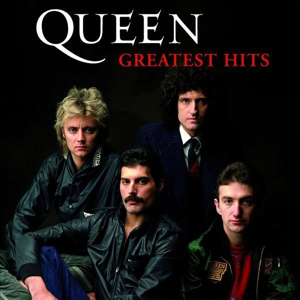 Audio CD »Queen: Greatest Hits 1 (2010 Remaster)«