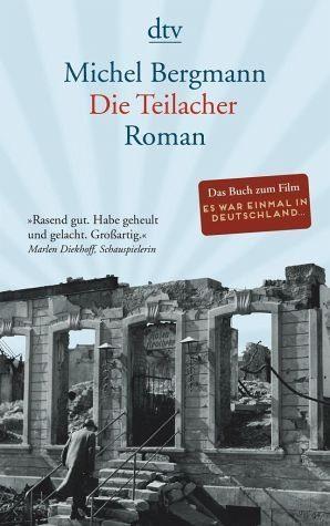 Broschiertes Buch »Die Teilacher / Teilacher Trilogie Bd.1«