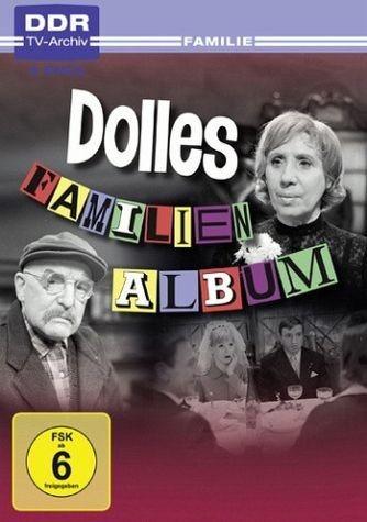DVD »Dolles Familienalbum (4 Discs)«