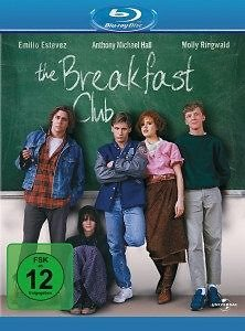 Blu-ray »The Breakfast Club«