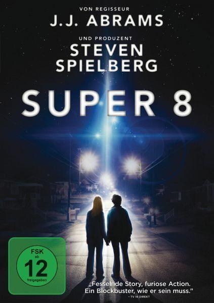 DVD »Super 8«