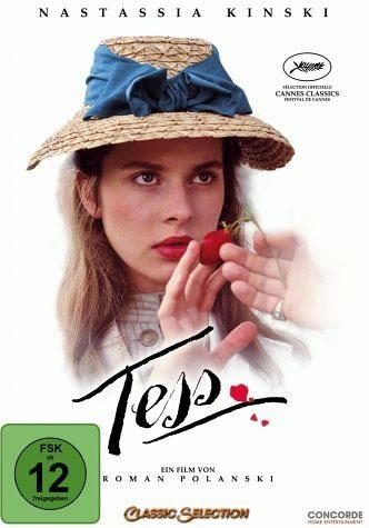 DVD »Tess«