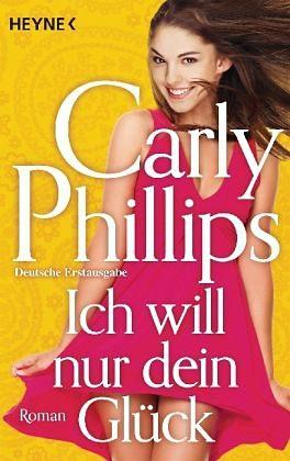 Broschiertes Buch »Ich will nur dein Glück / Barron Bd.2«