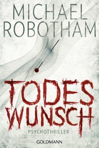 Broschiertes Buch »Todeswunsch / Joe O'Loughlin & Vincent Ruiz Bd.5«