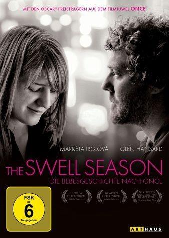 DVD »The Swell Season - Die Liebesgeschichte nach...«