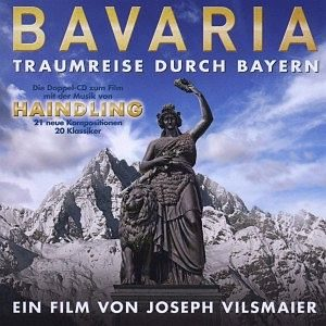 Audio CD »Haindling: Bavaria«