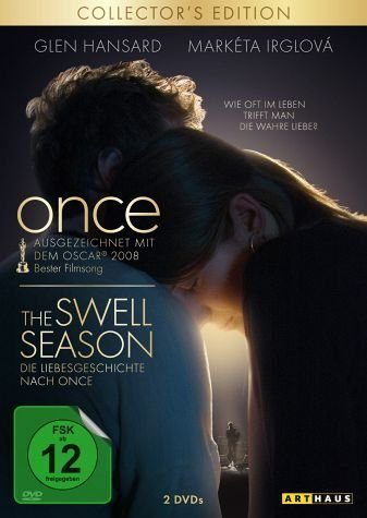 DVD »Once / The Swell Season (Collector's Edition,...«