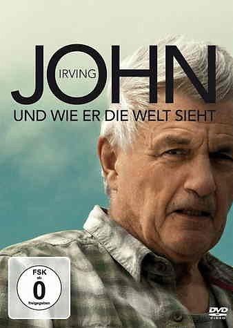 DVD »John Irving und wie er die Welt sieht«