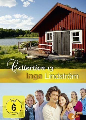 DVD »Inga Lindström Collection 13 (3 Discs)«