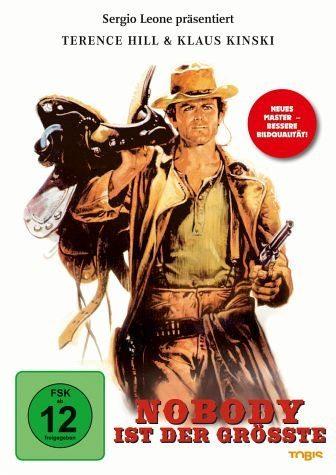 DVD »Nobody ist der Größte«