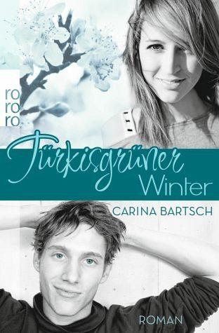 Broschiertes Buch »Türkisgrüner Winter / Emely und Elyas Bd.2«
