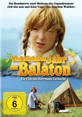 DVD »Und nächstes Jahr am Balaton«
