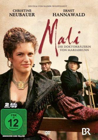 DVD »Mali - Die Doktorbäuerin von Mariabrunn«