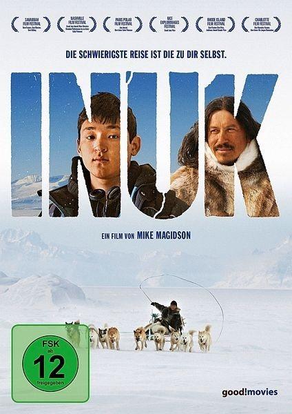 DVD »Inuk«