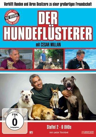 DVD »Der Hundeflüsterer - Season 2«