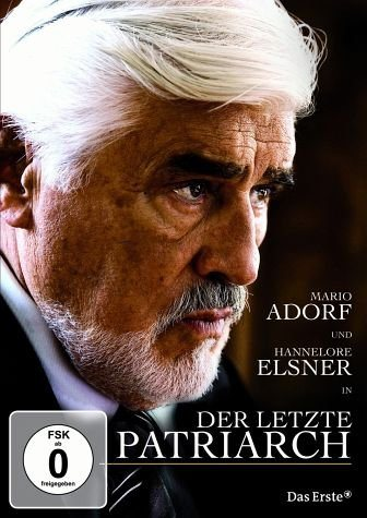 DVD »Der letzte Patriarch«