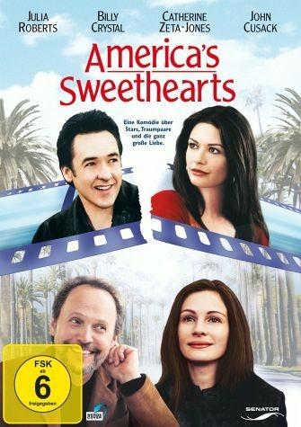 DVD »America's Sweethearts«