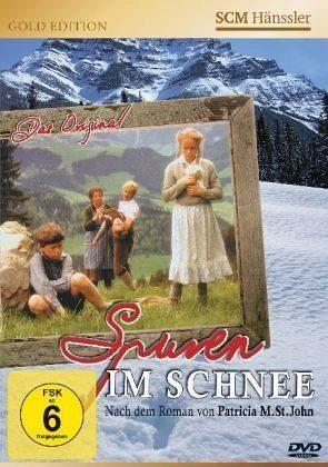 DVD »Spuren im Schnee, DVD«