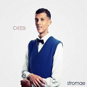Audio CD »Stromae: Cheese«