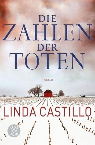 Broschiertes Buch »Die Zahlen der Toten / Kate Burkholder Bd.1«