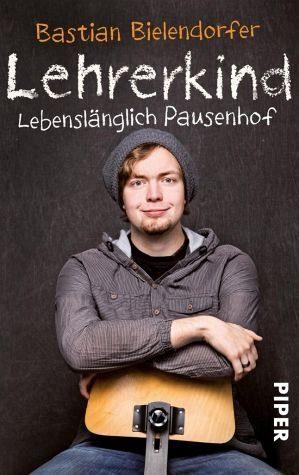 Broschiertes Buch »Lehrerkind«
