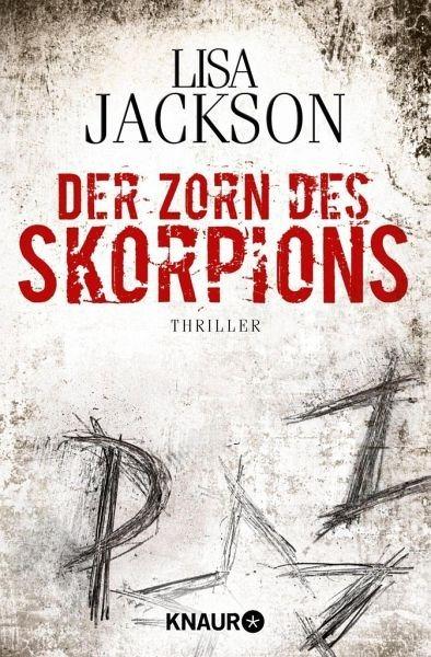 Broschiertes Buch »Der Zorn des Skorpions / Pescoli & Alvarez Bd.2«