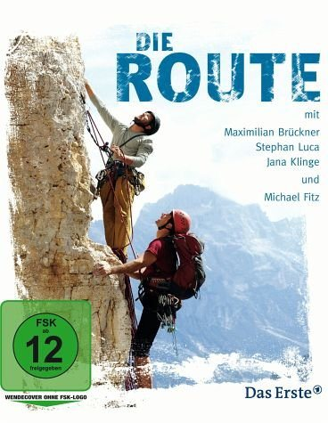 Blu-ray »Die Route«