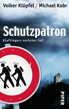 Broschiertes Buch »Schutzpatron / Kommissar Kluftinger Bd.6«