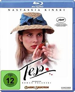 Blu-ray »Tess«