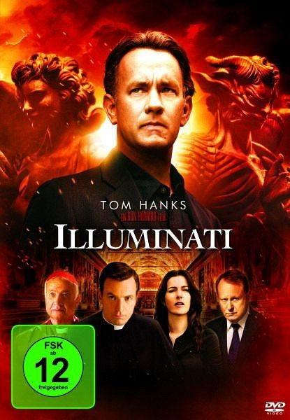DVD »Illuminati (Slim Case)«