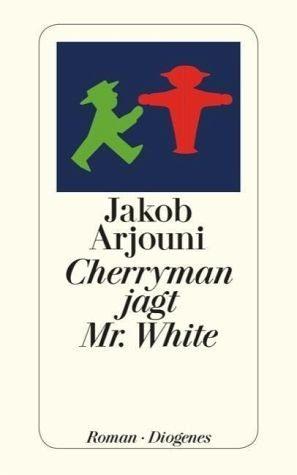 Broschiertes Buch »Cherryman jagt Mister White«