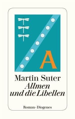 Broschiertes Buch »Allmen und die Libellen / Johann Friedrich...«