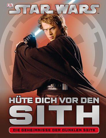 Gebundenes Buch »Star Wars Hüte dich vor den Sith«