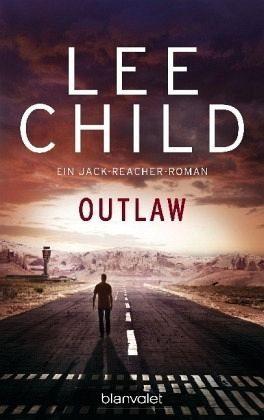 Broschiertes Buch »Outlaw / Jack Reacher Bd.12«