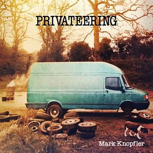 Audio CD »Mark Knopfler: Privateering (Doppel-CD)«