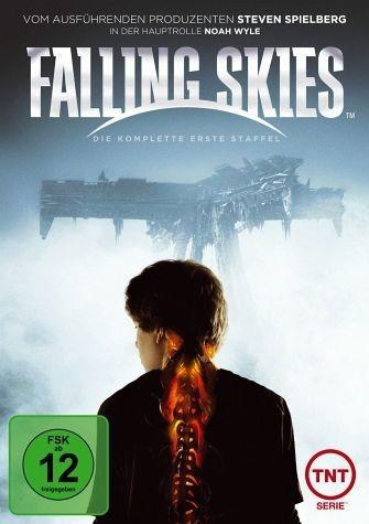 DVD »Falling Skies - Die komplette erste Staffel«