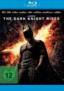 Blu-ray »The Dark Knight Rises (2 Discs)«