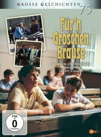 DVD »Für'n Groschen Brause«